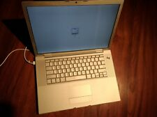 """Apple MacBook Pro 15""""  A1150 Intel  Great Condition Battery Power Supply"""