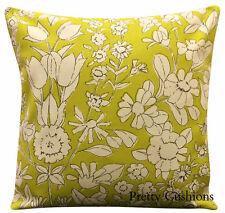 John Lewis Floral 100% Cotton Decorative Cushions