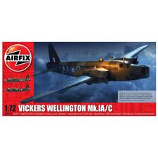 Airfix Vickers Wellington Mk.IA/C (Scale 1:72)
