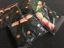 240 PAIRS MAGIC GLOVES ONE SIZE BLACK WHOLESALE BANKRUPT STOCK CLEARANCE