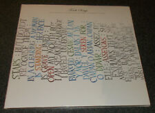 JONATHAN COLECLOUGH & ANDREW LILES-TORCH SONGS-LIMITED 2007 VINYL 2xLP-NWW-NEW