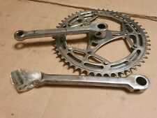 Rennrad Kurbel  aus Stahl 3 Arme                   (01)