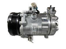 Klimakompressor Neuteil Opel Astra G 1.6 1.8 2.0 9165714