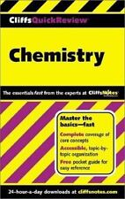 Chemistry (Cliffs Quick Review)
