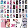 For HUAWEI MATE 10 20 PRO LITE 8X Wallet Holder Flip Leather Case Cover