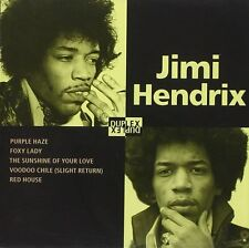 Jimi Hendrix - The Duplex Collection (2008)  CD  NEW/SEALED  SPEEDYPOST
