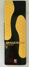 NIKKEN MAGSTRIDES EQL-FIR MAGNETIC INSOLES #2024 SMALL 5 - 9  NEW IN PACKAGE