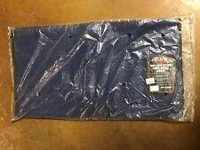 WEAVER 100% New Zealand Wool Saddle Blanket Cool Comfort Royal Blue