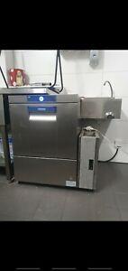 Hobart spülmaschine