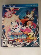 Mugen Souls Z (Sony PlayStation 3, 2014)