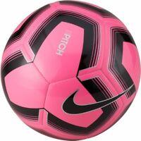 Nike Pitch Training Ball-Pink-Black