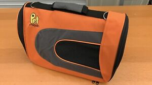 Pet Magasin Soft-Sided Pet Travel Carrier - [Airline TSA Approved] Never Used