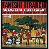Takeshi Terauchi - Nippon Guitars (CDWIKD 297)