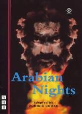 Arabian Nights,Dominic Cooke