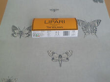 Tim Wilman by Lipari Vliestapete,Glitterschmetterlinge  0,39€/Meter    LP00312
