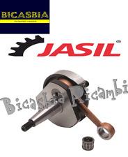 6447 - ALBERO MOTORE JASIL TIPO ORIGINALE VESPA PK 125 XL FL - NO TRASF DA 50