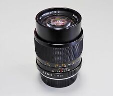 Contax Yashica 2,8/135mm Tele Objektiv