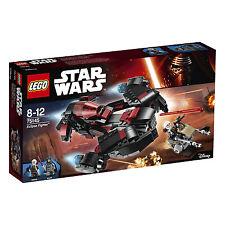 Construction Star Wars LEGO Minifigures