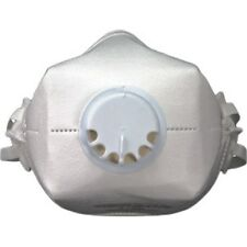 Gerson 2180 N100 Particulate Respirator Safety Gas Mask W/ Valve Individual Mask