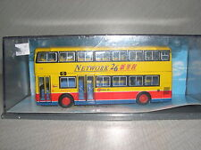 Corgi Leyland Atllantean Citybus Network 26 Ref 44603