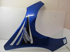 ARCTIC CAT BEARCAT 660 TURBO 2006 06 BLUE HOOD PANEL OEM 4606-112 OR 1718-874
