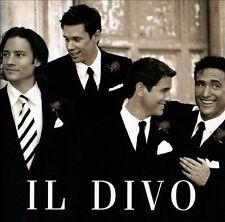 Il Divo : Il Divo [german Import] CD (2005)