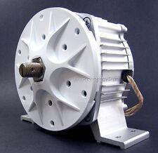 WindZilla + Hub 24 V AC Permanent Magnet Alternator Wind Turbine Generator PMA