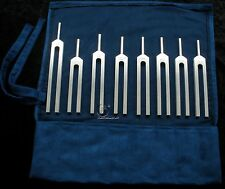 Fibonacci tuning fork Diapason Diapason Set biosonics