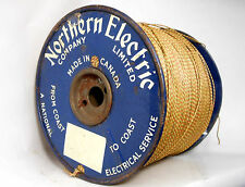 Western Northern Electric Switchboard Wire Solid AWG 24 (0.020 in) -  x 3 FT