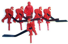 Shelti Hockey Men Set (Red)