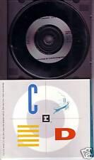 Nick Lowe All men are Liars PROMO DJ CD Single Rockpile