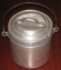 Pentola In Alluminio Anni ' 70