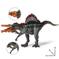 Spinosauro - Spinosaurus - T-Rex - Action Figure - PVC -  28,5 cm - Jurassic