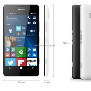 Microsoft Lumia 950 XL Single Sim Original Unlocked  LTE Mobile Phone Sealed Box