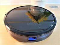 Eufy BoostIQ RoboVac 11S Super Slim Robot Vacuum Cleaner 1300Pa Strong Suction