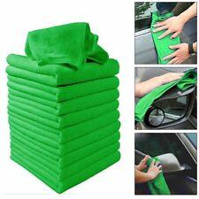50x Auto Pflegetücher KFZ Microfasertuch Mikrofaser Poliertuch_Handtücher.DE