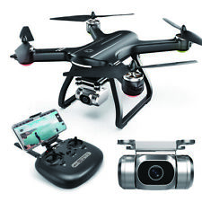 Holy Stone HS700D GPS FPV Drohne mit 4K HD Kamera mit Bürstenloser RC Quadcopter