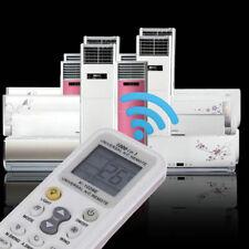 Remote Control Controller for Air Conditioner HW-1028E LCD A/C Multi ID Universa