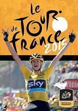 Le Tour de France 2015: The Official Review by Christian-Louis Eclimont (Hardba…