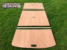 VW T4 Transporter SWB Caravelle Camper/Day Van Interior Roof Ply Lining Trim Kit
