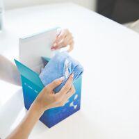 Nano CARE Towels cars, home, garden Nanolon™ Technology No Chemical One Towel