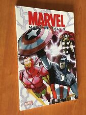 MARVEL MADE IN ITALY 2  MARVEL PANINI VOLUME SPECIALE