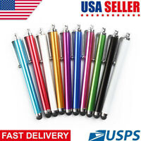 10 x Universal Stylus Touch Screen Pen For Samsung Tablet PC Tab iPad iPhone
