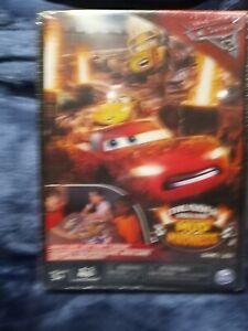 DisneyPixar Cars 3, Thunder Hollow Mud Madness Game Lightning McQueen NEW Sealed
