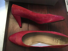 CHAUSSURE CHRISTIAN DIOR VINTAGE