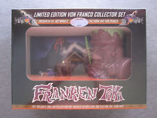 Hot Wheels HWC Limited Edition Franken Tiki #03533/06500 - NEW - (320212593484)