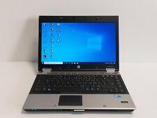HP Elitebook 8440p / i5 / DEFEKT ERSATZTEILE SEHE BESCHRIEBUNG...#735