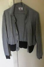Lover the Label Susien Chong vintage check jacket RARE size 8-10