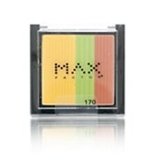 Max Factor Eyeshadow, #170 Queen Bee (Pack of 3)
