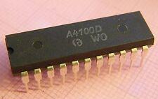 2x A4100D AM/FM-Empfängerschaltkreis, HFO